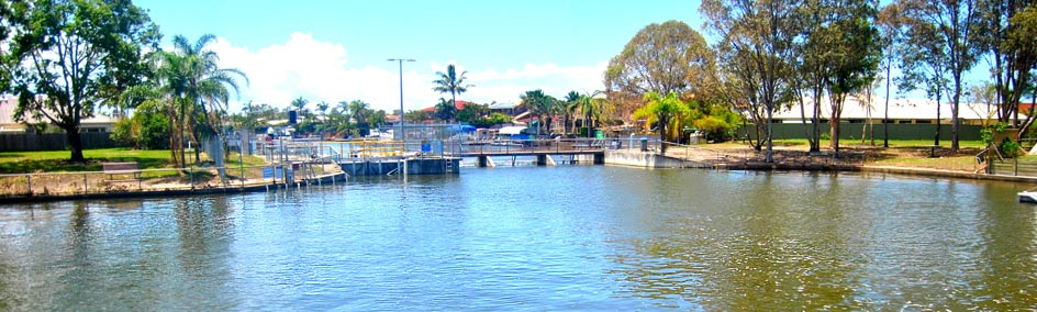 Bribie Island Waterways Motel is ideal waterfront location for a relaxing holiday!